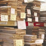 Remanufactured Lumber