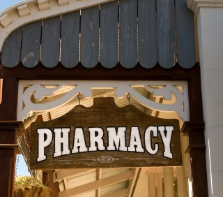 pharmacy-ND