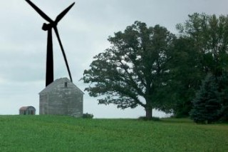 Proposed Wind Turbine in Goodhue County, Minnesota