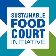 Sustainable Food Court Initiative logo