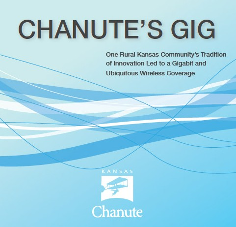 In Kansas, Rural Chanute Built Its Own Gigabit Fiber and Wireless Network