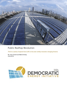Public Rooftop Revolution cover image 300px