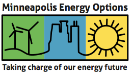 Minneapolis Energy Options logo
