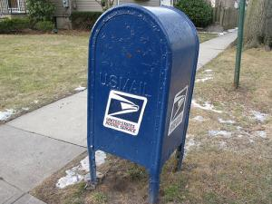 Post Office Box