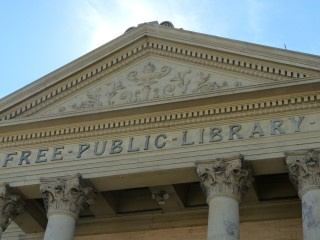 free public library image