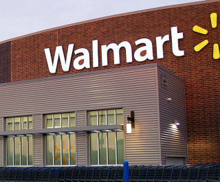 Photo: Walmart Store