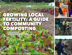 Cover of Growing Local Fertility -small