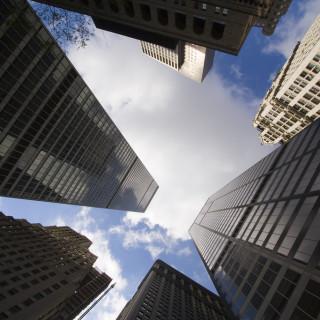 Wall Street photo