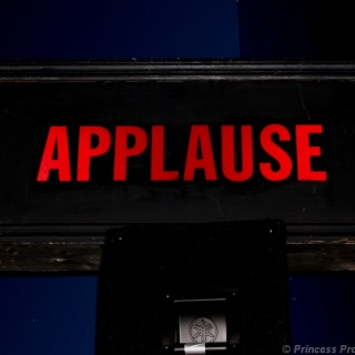 applause sign - flickr Princess Theater
