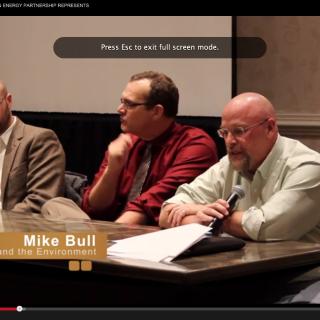 Screenshot minneapolis partnership roundtable video
