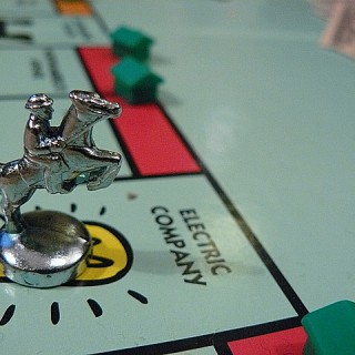 electric company monopoly - Mike Fleming via Flickr