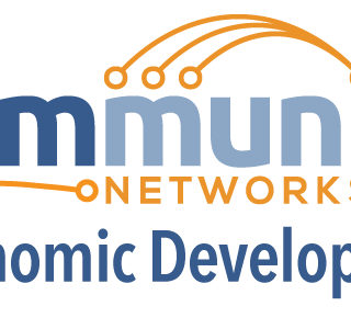 ILSRs Community Networks Economic Development Logo
