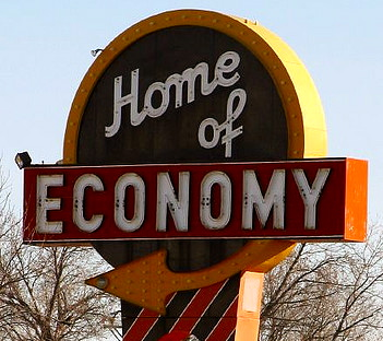 Home of the Economy
